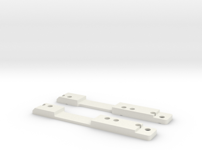MiniZ F1 Lateral Links 3d printed