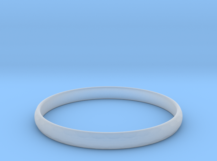 Ring Size 11 Design 3 3d printed