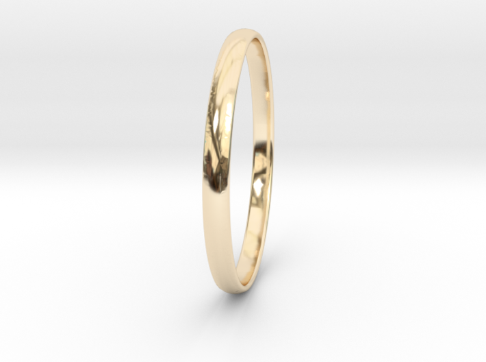 Ring Size 11 Design 4 3d printed