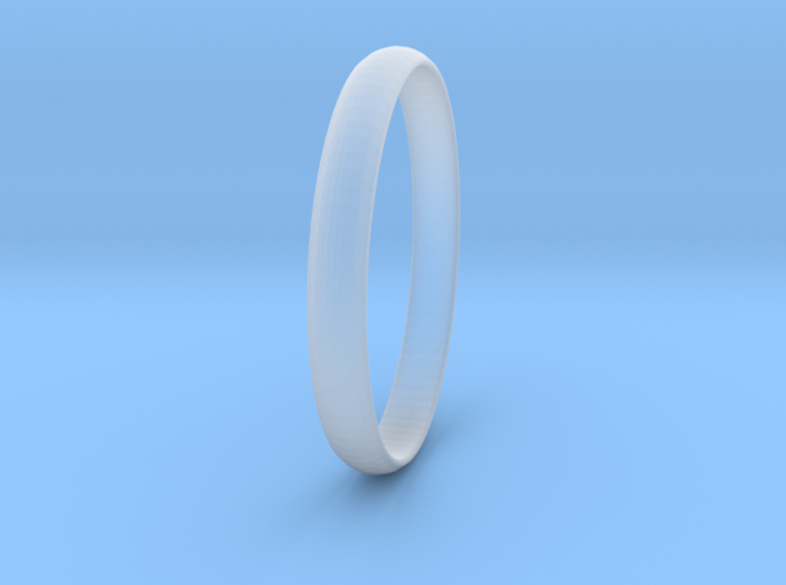 Ring Size 7 Design 4 3d printed
