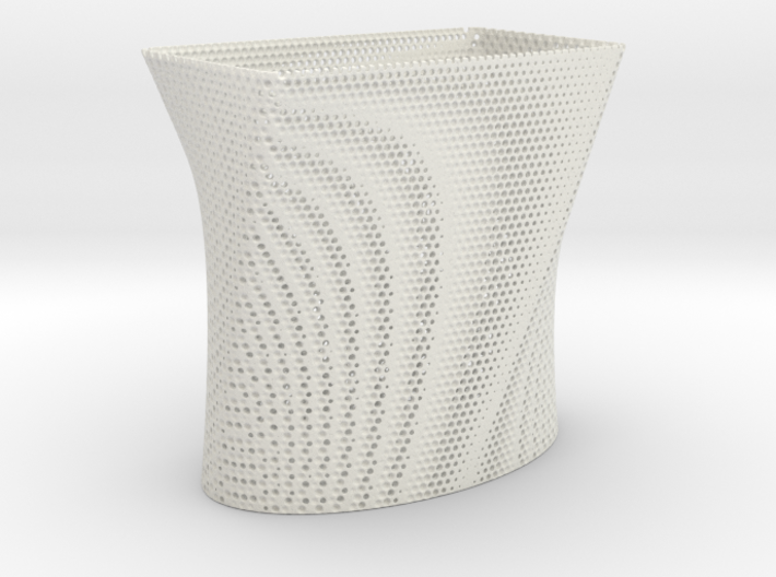 Trypophobia 3d printed