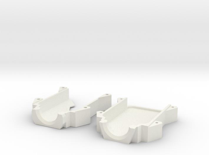 Runcam2 protective case V42 3d printed