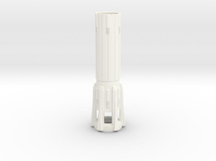 KR Lightsaber Body V5 3d printed
