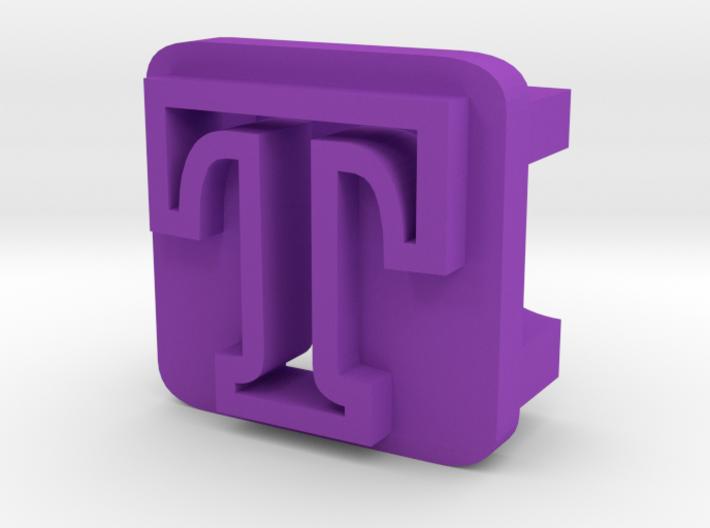 BandBit T1 for Fitbit Flex 3d printed