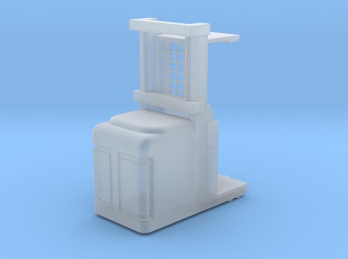 Power Lift Accessory (BSG Galactiguise.com) 3d printed