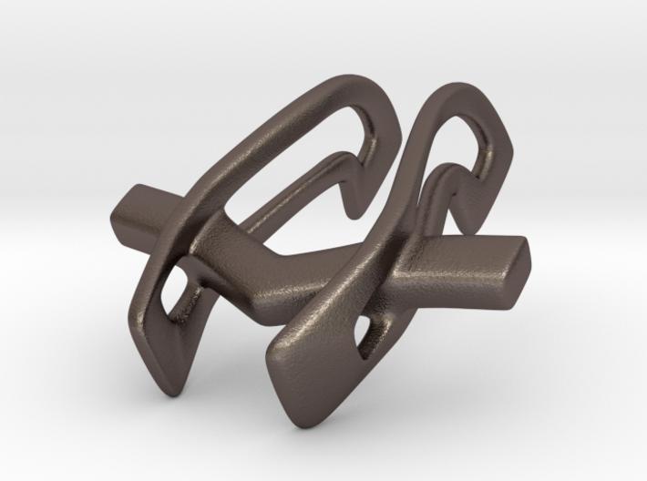 Ring Holder Pendant: Pilot 3d printed