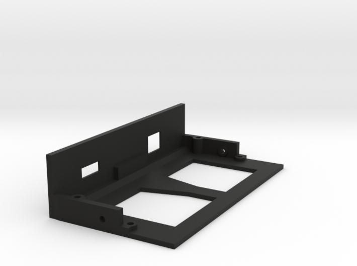 SCSI2SD V5 Bracket 3d printed