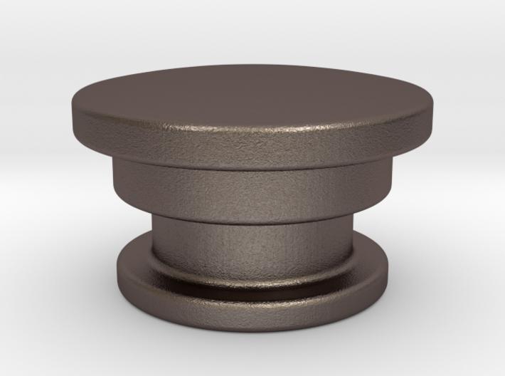 Urn 2 Cap 3d printed