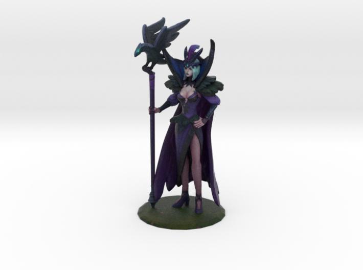 Ravenborn LeBlanc 3d printed