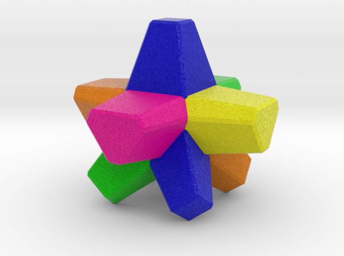 Everlasting Gobstopper - Small 3d printed
