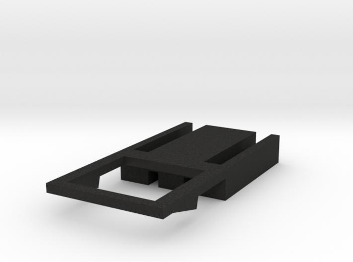flyHolder frame v1 3d printed