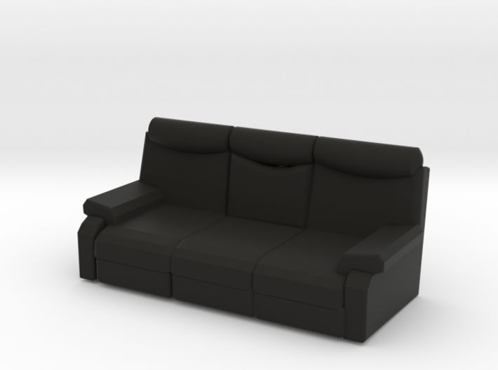 ANDRY ARM CHAIR 3d printed