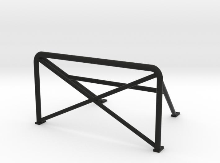 Rollbar 180x80 3d printed