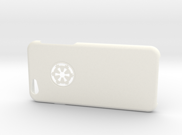 Iphone 6 Case Imperial 3d printed