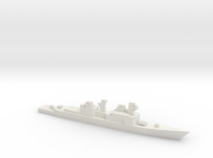 Air Defense Spruance, 1/2400 3d printed