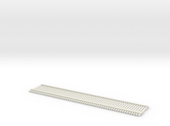 TT (1:120) BridgeTrack 60' x 12' Wide 3d printed