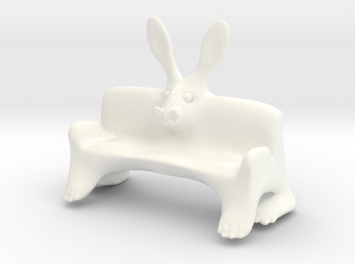Couch2 3d printed