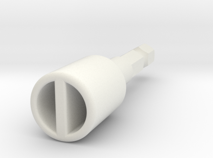 Diff Outdrive Tool 3d printed