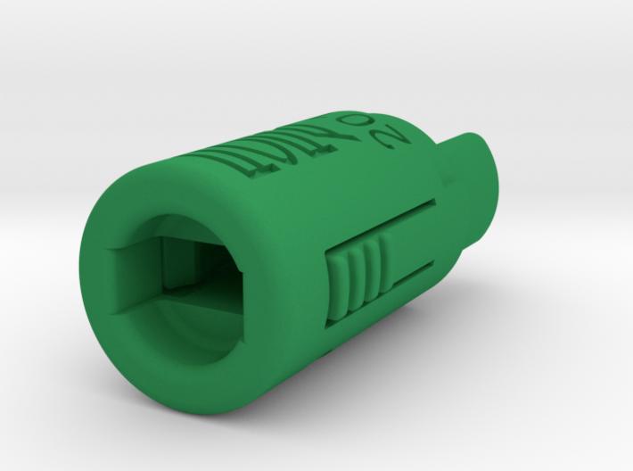 Piston Tool 2012 3d printed
