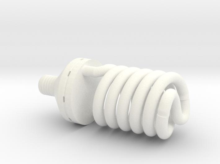1:12 Light bulb #2 3d printed