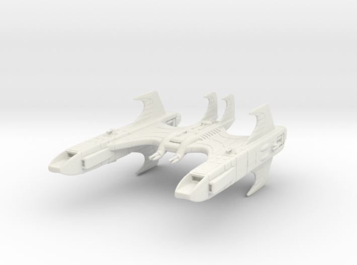 CR Carrier 3d printed