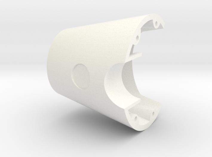 Mini BR Head I 3d printed