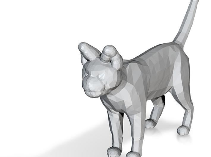 Cat 3 3d printed