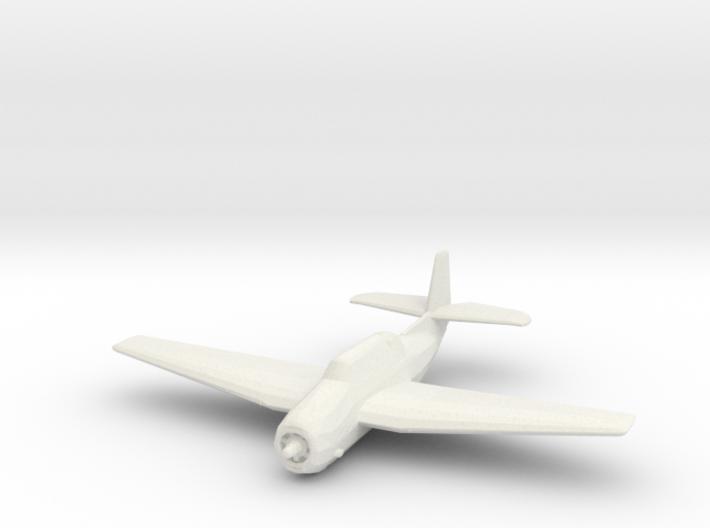 Grumman TBF/TBM 'Avenger' WSF 1/200 x1 3d printed