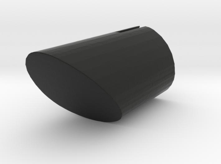 PEN CAP for Anoto Blck Ink 3d printed