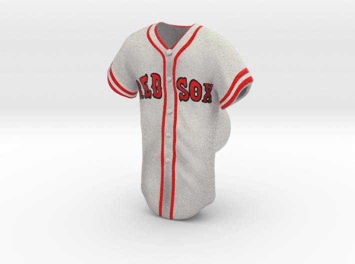 Shirt 3d printed