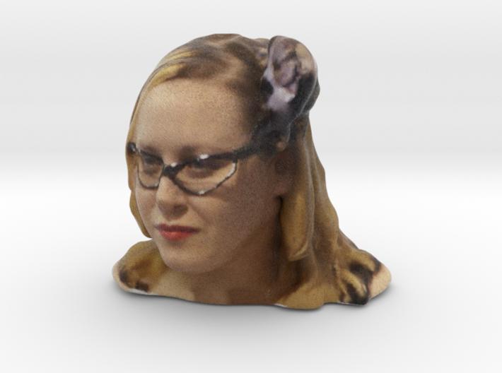 Babydoll Mini 3d printed
