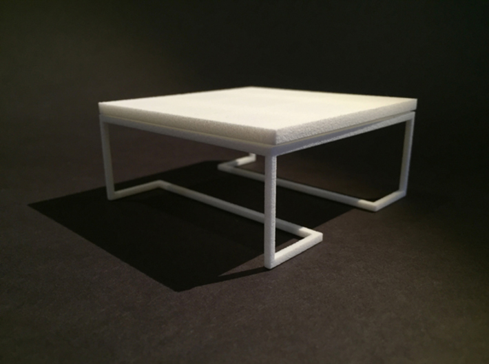 Coffee Table 1-12 3d printed
