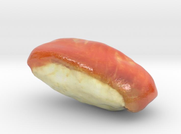 The Sushi of Salmon-mini 3d printed