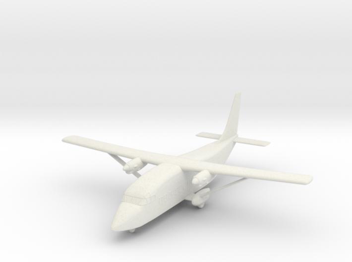 1/200 Short 360, C-23B+, C-23C Sherpa 3d printed