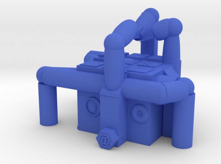 CRAFTING FUTURE 3d printed