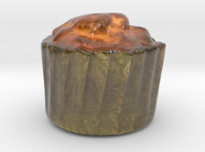 The Muffin-mini 3d printed