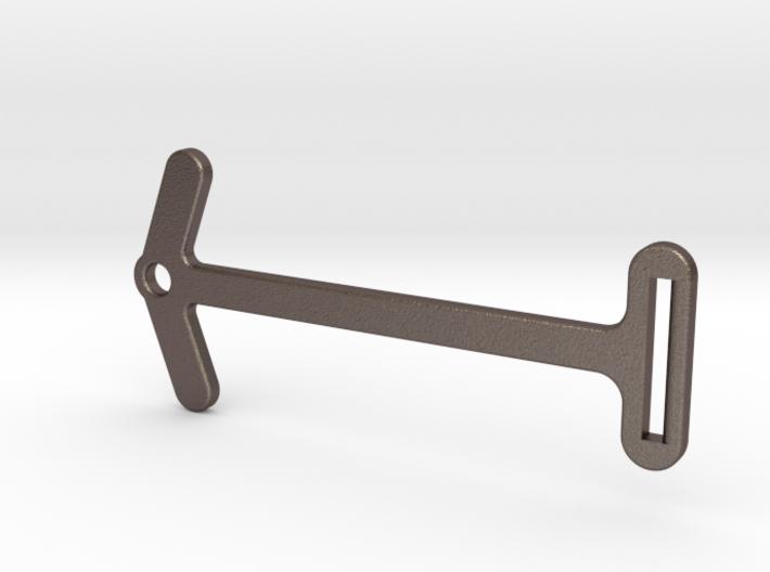 Sling Hook 3d printed