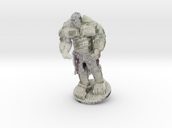 AJ Loeffler 3d printed