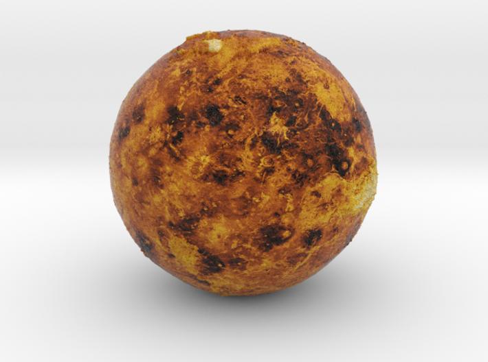 Venus 3d printed