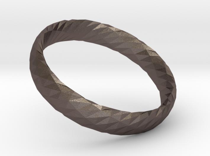 Twistium - Bracelet P=170mm h15 3d printed