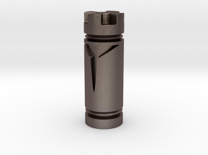 CHESS ITEM REI / KING 3d printed