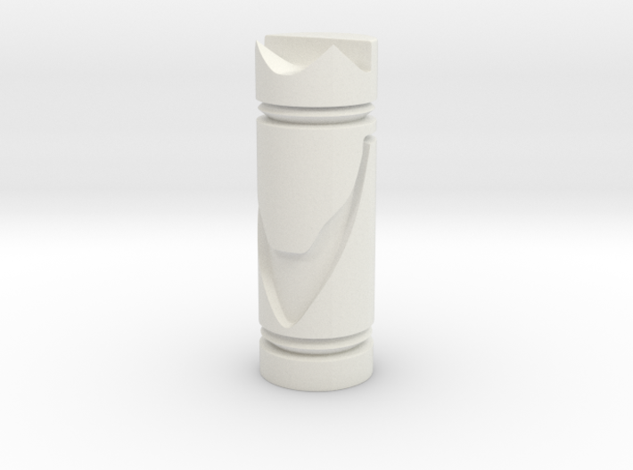 CHESS ITEM CAVALO / KNIGHT 3d printed