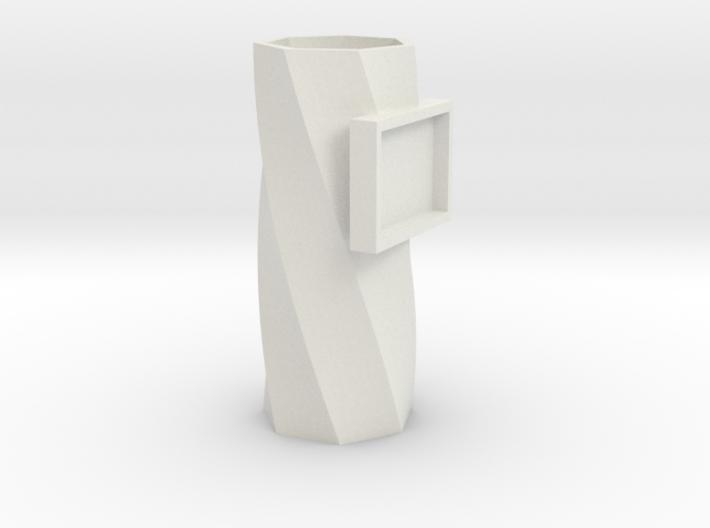 Vase With Picture Frame v1 3d printed