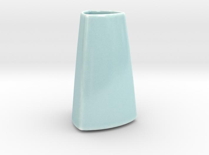 DRAW vase - A ceramic 3d printed