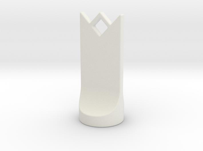 Queen 3d printed