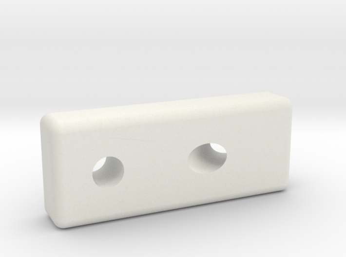 Clotheslines Stretching Tool 3d printed