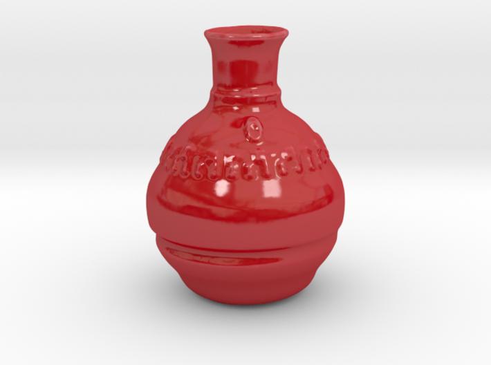 Smallish Vase v.2 3d printed