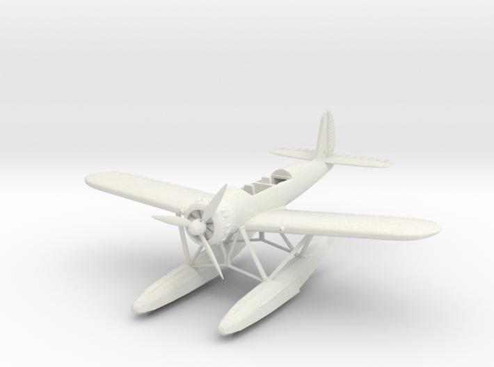 Arado AR196 with no canopy 3d printed