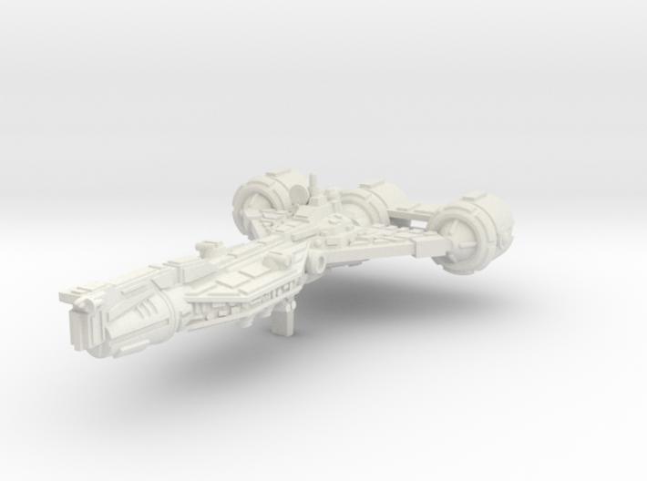 (Armada) Republic Frigate 3d printed