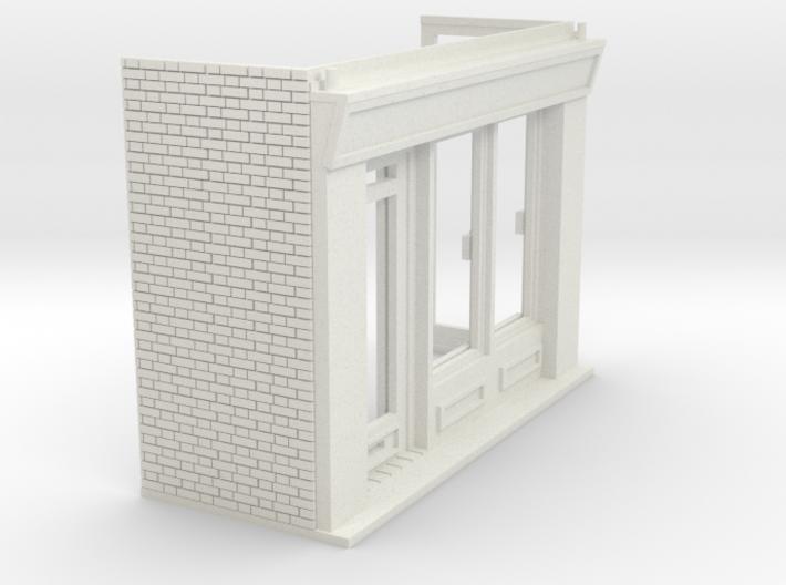 Z-87-lr-shop2-base-brick-ld-rj-no-name-1 3d printed